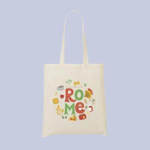 tote bag rome 2 - Mon-Tote-Bag.fr