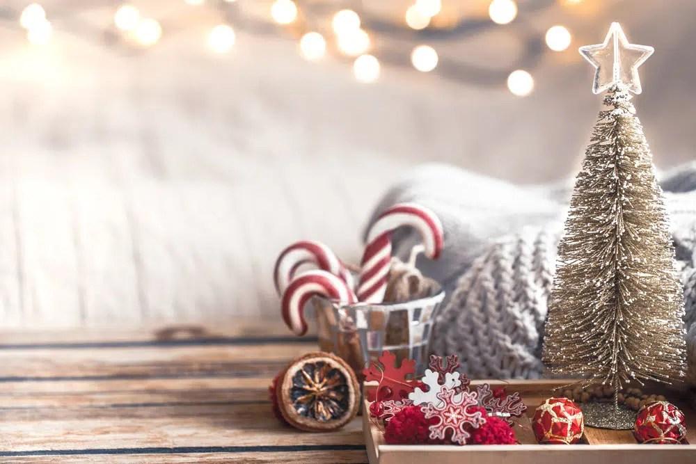 31 idées de décorations de Noël faites-maison