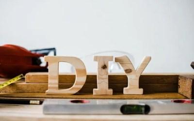 31 projets de bricolage DIY dont vous n'avez jamais entendu parler