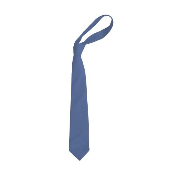 cravate unie pour uniforme scolaire