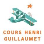 Logo Cours Henri Guillaumet - Web - 2021-03