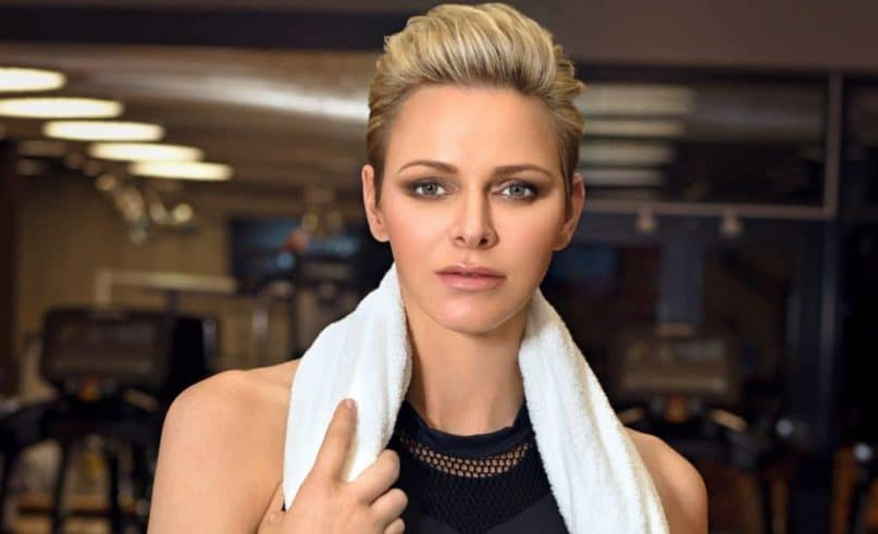 Princess Charlene will set in motion the 24 Heures Le Mans!