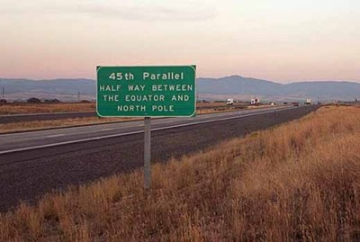 45thparallel