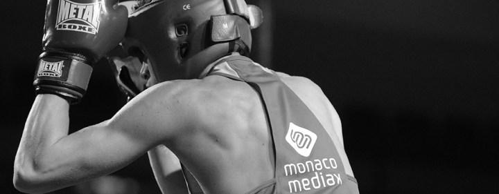 Monaco Boxe