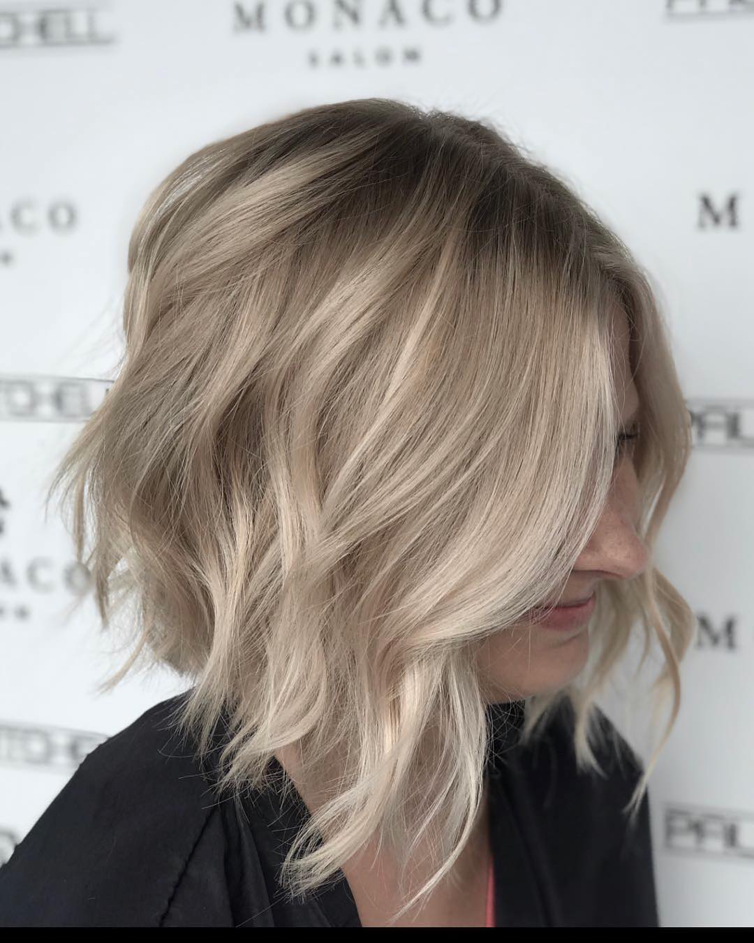 Shaggy Hairstyles For Thin Hair HairStyles
