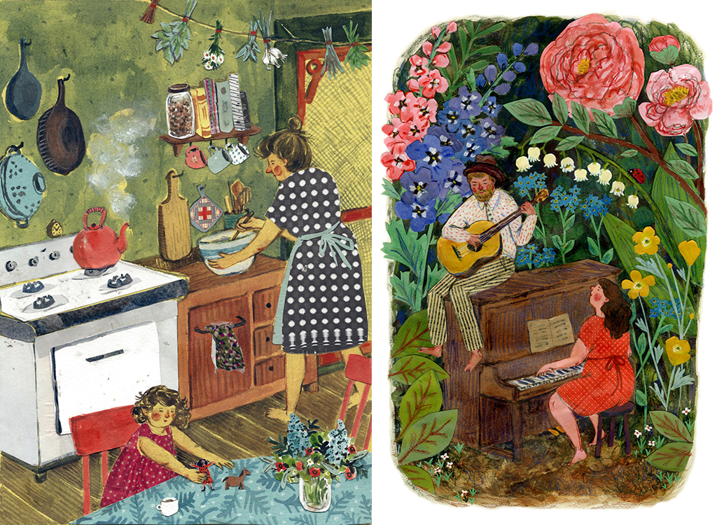 phoebe wahl collage 1