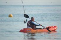 fish finder kayak