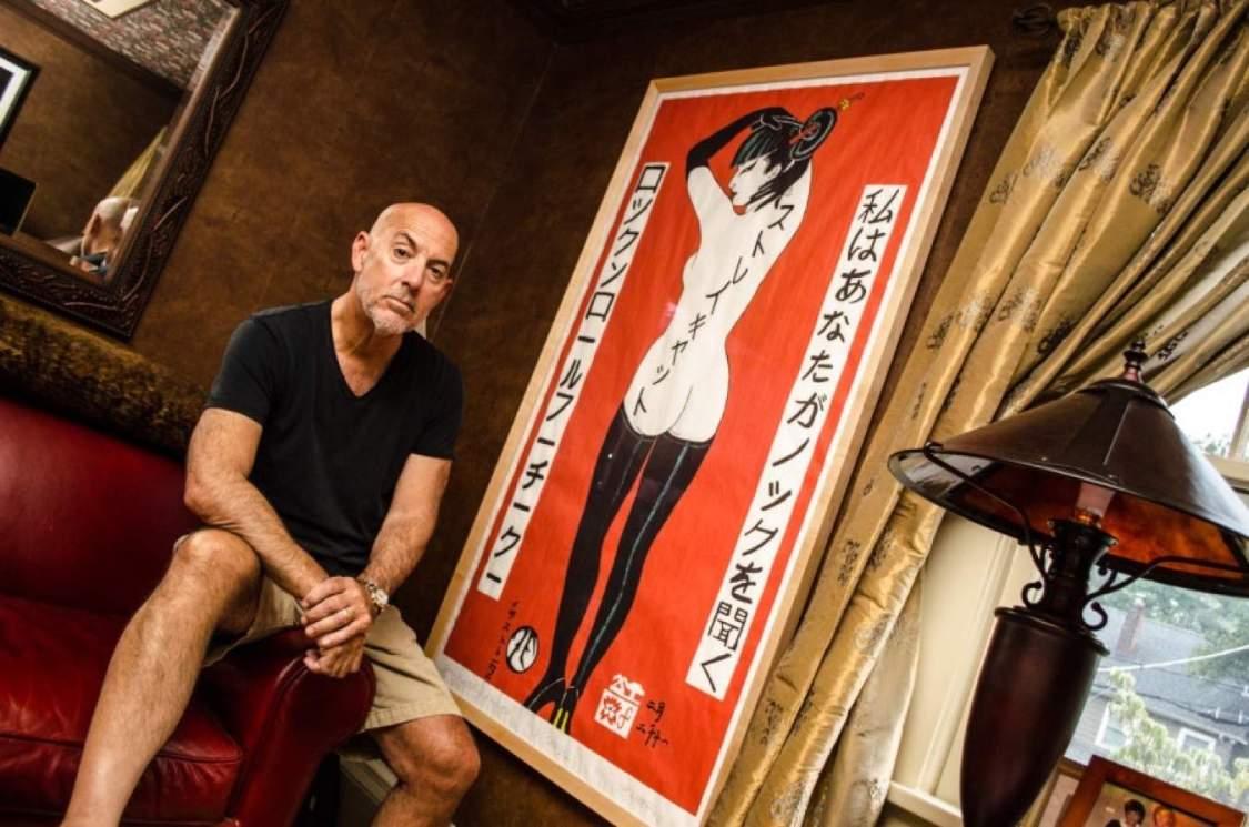 Mona Lisa Framing – Testimonials: Rock n' Roll, Hoochie Koo