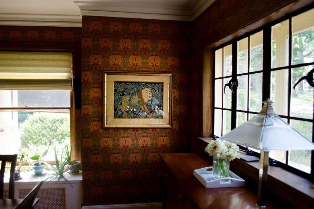 Mona Lisa Framing – Testimonials: Sewing Mends The Soul