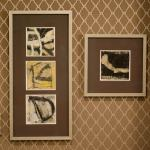 Mona Lisa Framing: Services, Works of Art on Paper