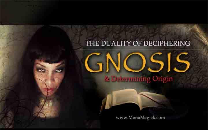 Dualism of Deciphering Gnosis