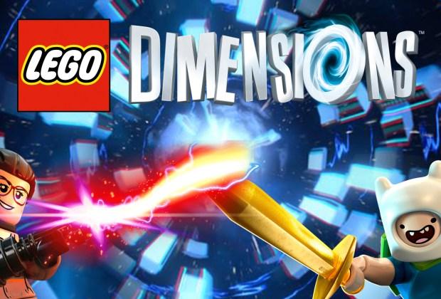 LEGO Dimensions - Wave 6 Impressions