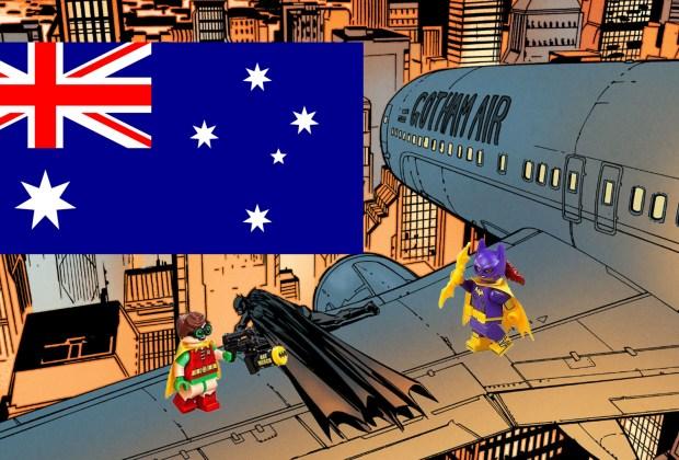 LEGO Dimensions - Import LEGO Batman Movie Story Pack