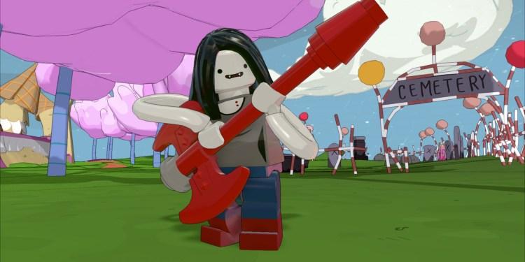 LEGO Dimensions - Marceline Pack