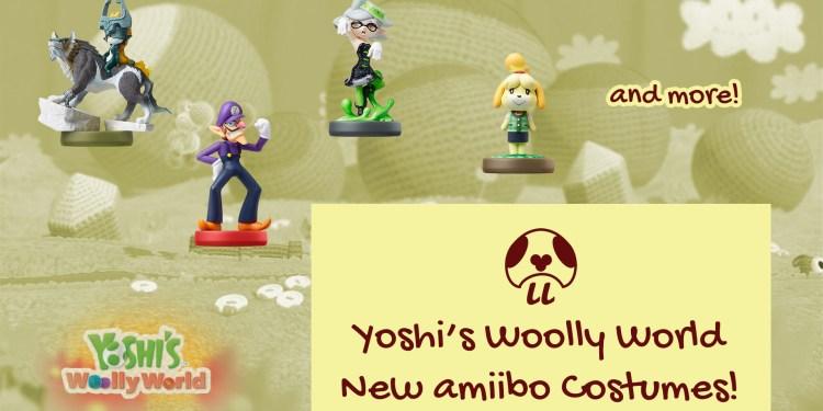 Walkthrough  Yoshis Woolly World  Wiki Guide  Gamewise