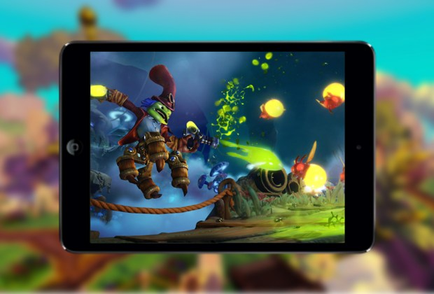 Skylanders for Mobile Devices - 2018