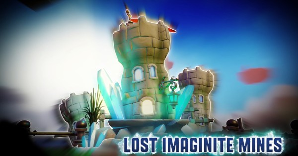Skylanders Imaginators Wave 5