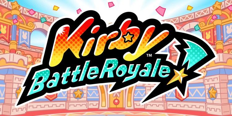 Kirby: Battle Royale:
