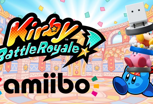 Kirby Battle Royale amiibo Guide