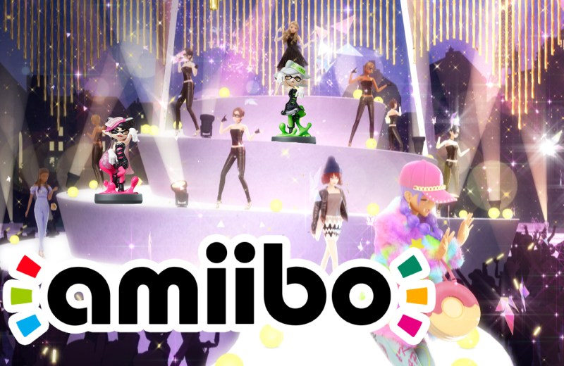 New Style Boutique 3/Style Savvy 3: Styling Star amiibo Guide