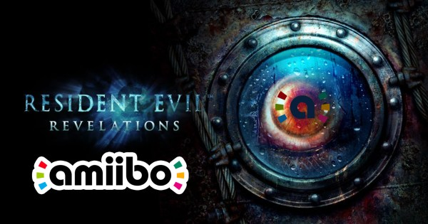 Resident Evil Revelations Collection amiibo Guide