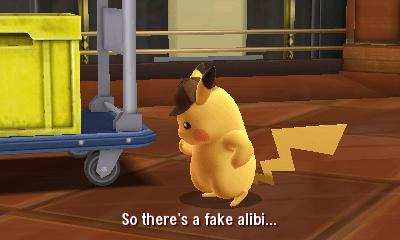 Detective Pikachu Review 3ds Mon Amiibo Com