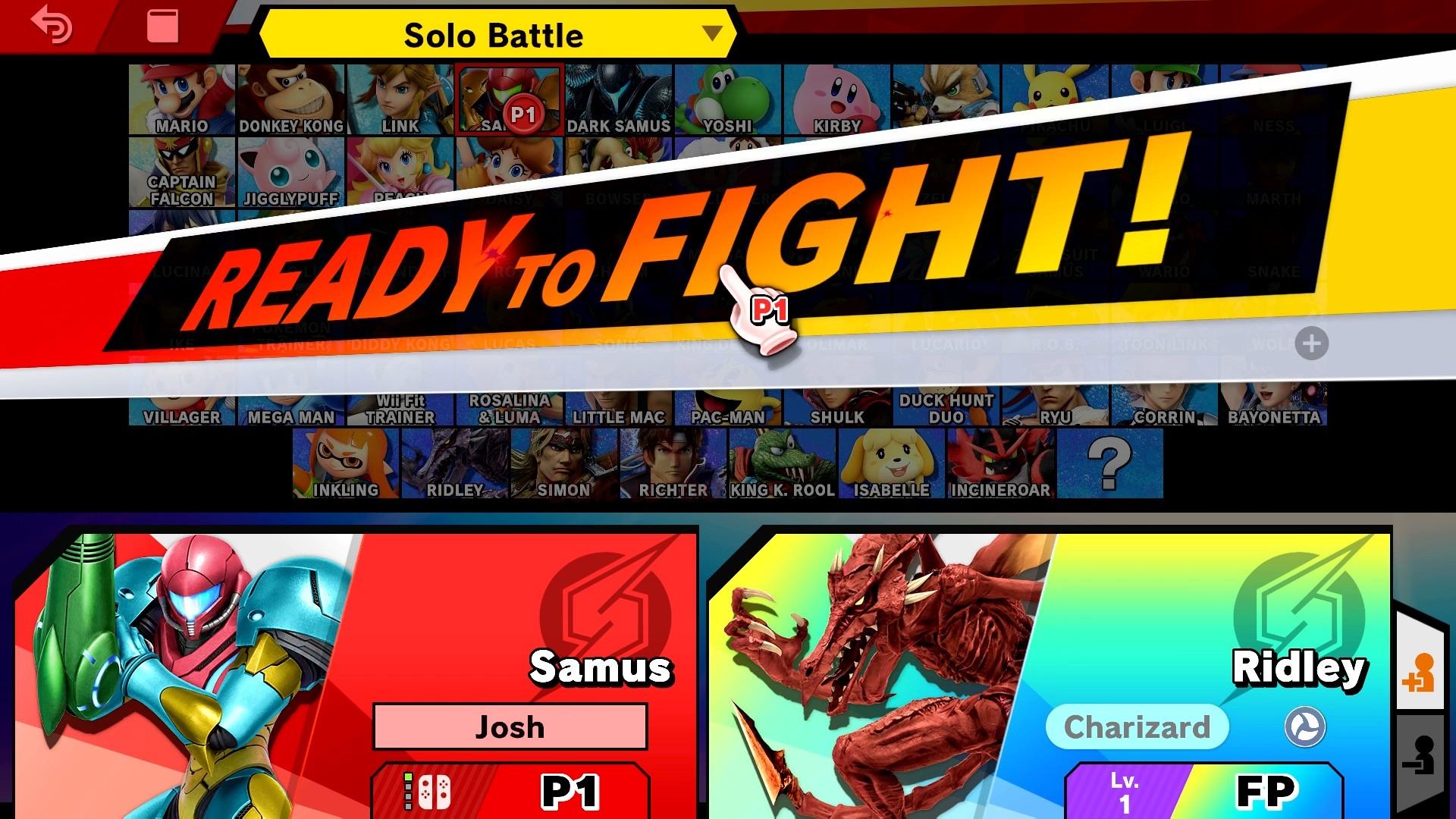 Super Smash Bros Ultimate amiibo Functions and Unlocks Guide