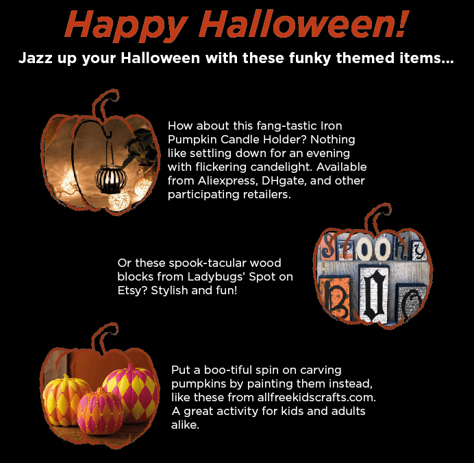 Have a fang-tastic Halloween!