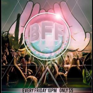 #BFF Big Fun Fridays @ Bar Smith Rooftop | Phoenix | Arizona | United States