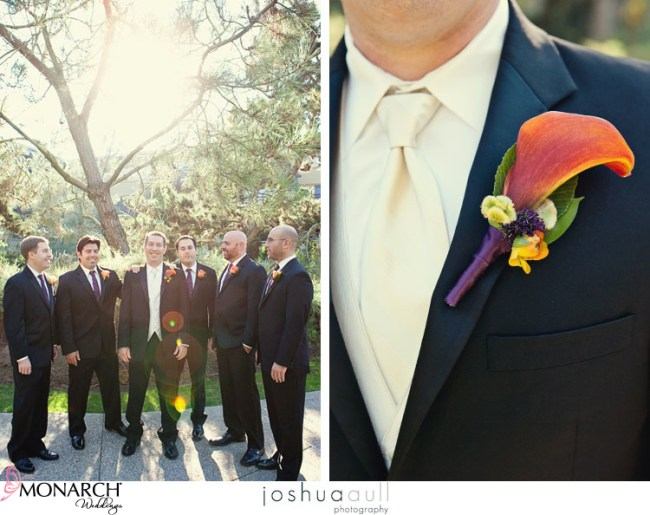 Groom-and-groomsmen-in-reserve-Lodge-torrey-pines