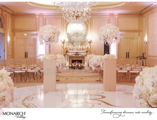 Blush-french-vintage-wedding-westgate-hotel
