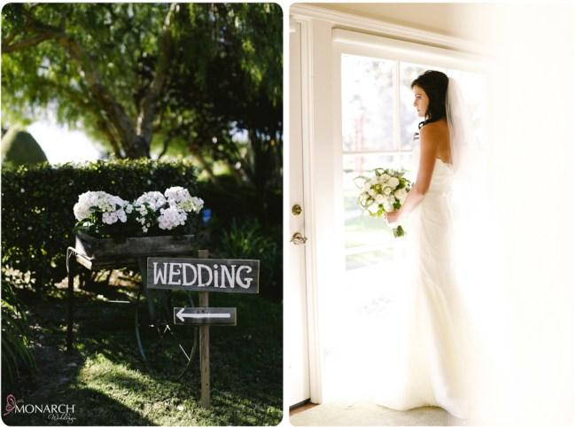 Garden-Chic-Rustic-Wedding-Sign