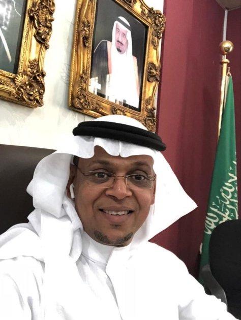 """""""الشيخي"""" إلى المرتبة الثامنة بأمانة محافظة جدة"""