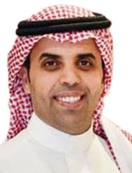 العمر مديرًا عاما للخطوط السعودية