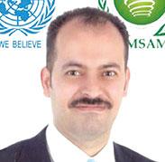 العمري مستشارا