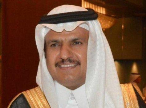 """""""الدعيلج"""" يشكر القيادة على ترقيته إلى المرتبة الـ14 بأمانة الرياض"""
