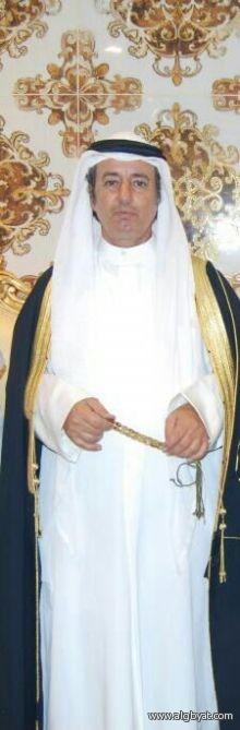 زواج عبدالله فيحان بدولة الكويت