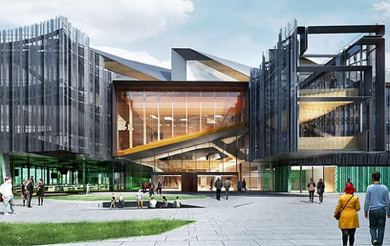 Monash University, Clayton