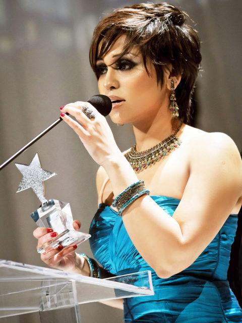 Toronto Award 2