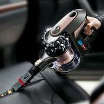 Proscenic aspirateur balai sans fil P8 Plus