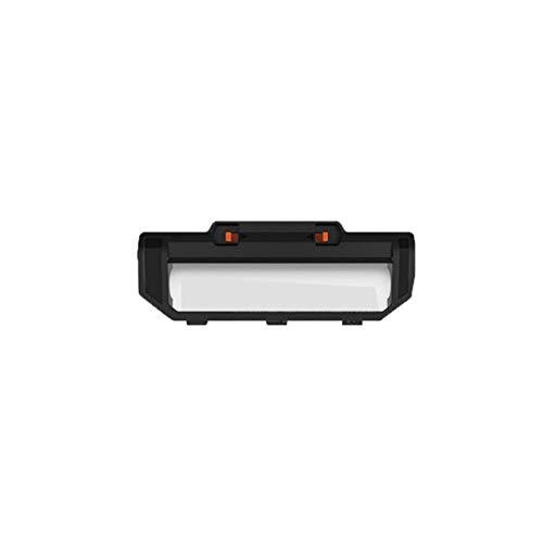 Accessoires pour aspirateur , Couvercle de la brosse du rouleau principal Convient pour Xiaomi Mijia STYJ02YM Brosses pour aspirateur robotique Boîtier Pièces de coque Accessoires Balayeuses Accessoir