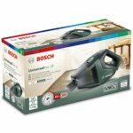 Bosch Home and Garden 06033B9100 Aspirateur sans Fil, 1 Liter, Vert