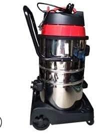Chilechuan Aspirateur à main, aspirateur de bâtonnet léger super ventouse, aspirateur à main, aspirateur à main haute puissance haute puissance sèche à double usage à double usage, aspirateur