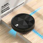 Aspirateur Robot 2200Pa WiFi/App/Alexa
