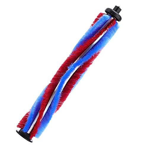 Accessoires de tête de brosse, nettoyage en profondeur haut en forme de V ABS brosse à rouleau en forme de V haut 19,8 cm/7,8 cm pour aspirateur sans fil