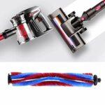 Haut d'aspirateur, accessoires d'aspirateur haute résistance pour aspirateur sans fil