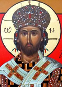 Cristo, Sumo Sacerdote