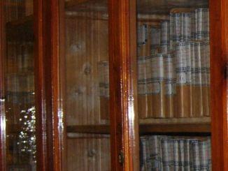 Biblioteca del Monastero delle benedettine di Sant'Anna: un patrimonio da scoprire