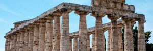 Paestum, Monastery Stays