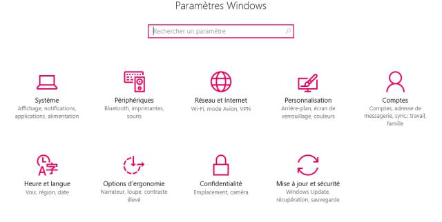 Partager la connexion Wifi (Mobile Hotspot) depuis son PC avec Windows 10